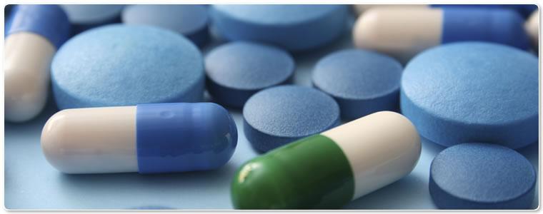 Pharma Industry Turns the Corner
