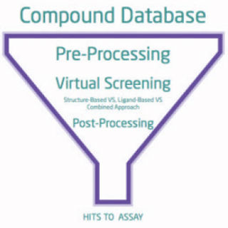 New Approaches to Virtual Screening