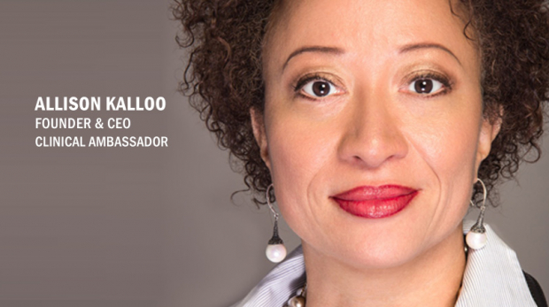 Allison Kalloo, MPH, is a patient recruitment consultant specializing in the dynamic intersection of marketing communications and underrepresented populations. She is the founder and CEO of Clinical Ambassador. She is a graduate of The Madeira School, North Carolina Central University, and Yale School of Public Health.