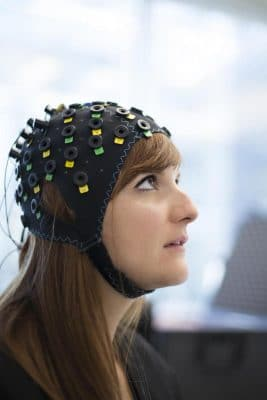 Brain-computer Interface Allows ALS Patients to Communicate