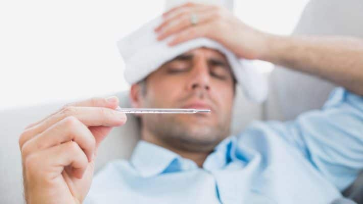 Specific protein may reduce inflammation, improve survival during the flu