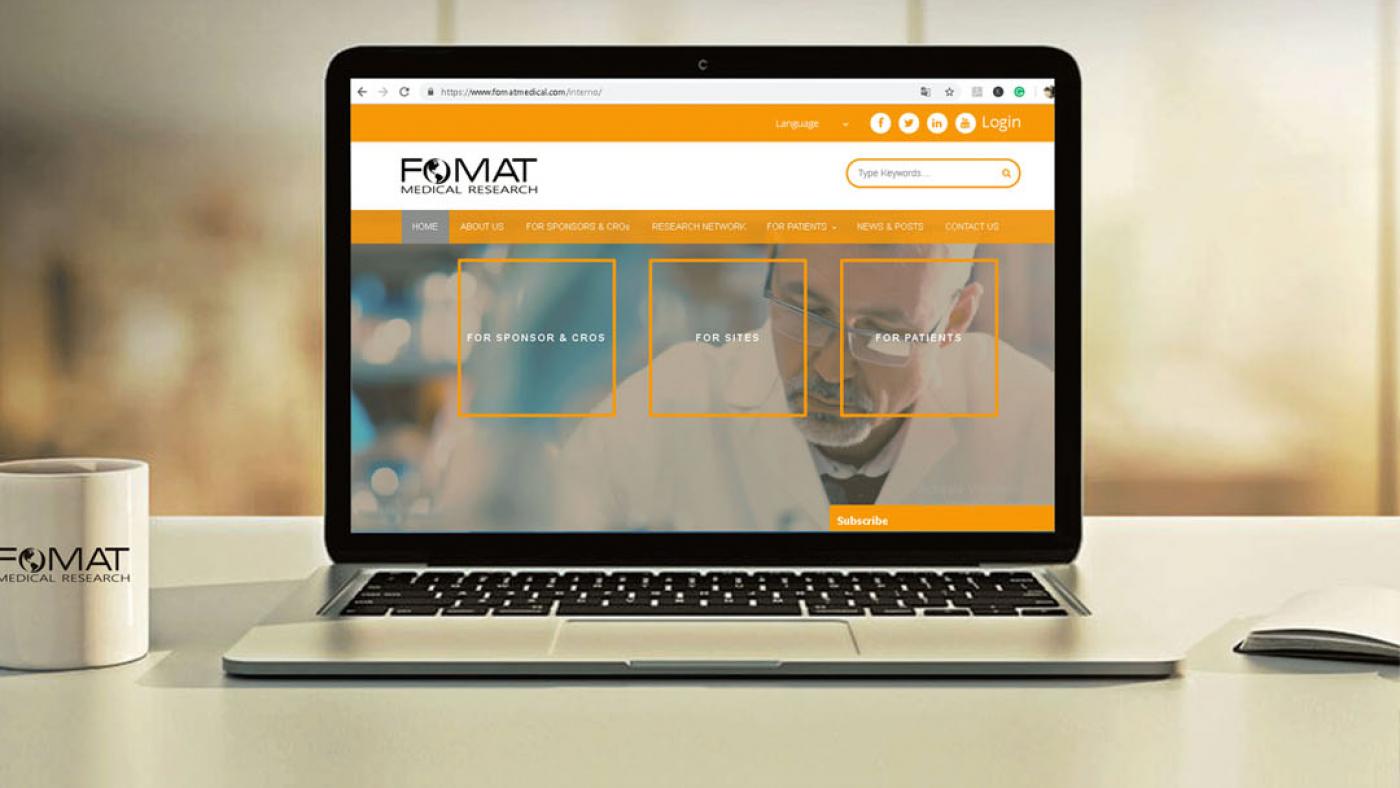 Launch Website 2018