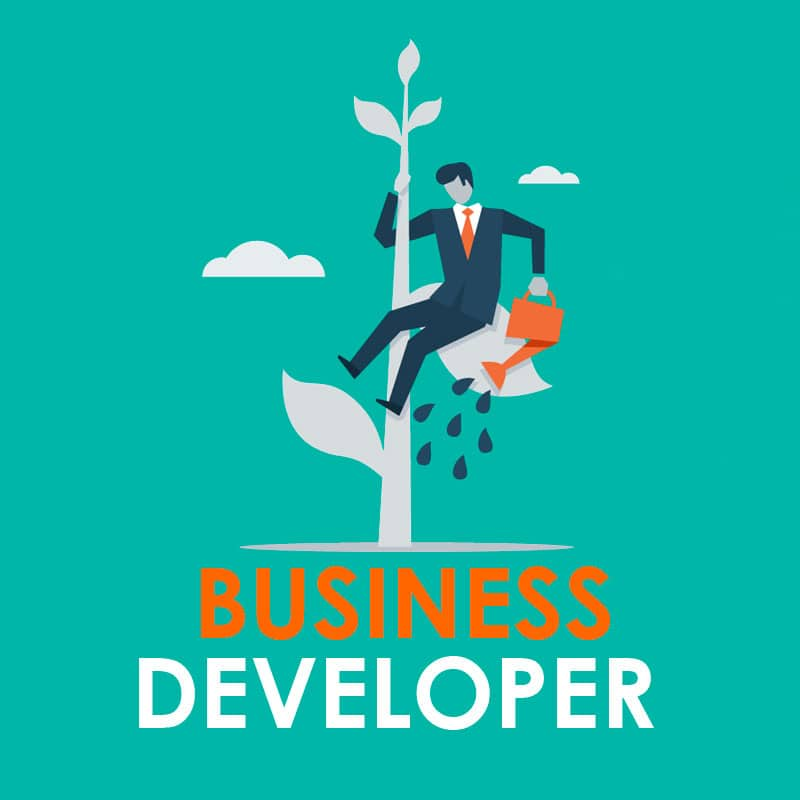 Job Opportunity: Business Developer Coordinator