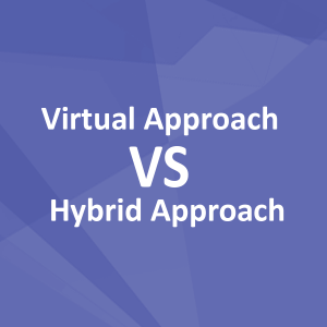 Virtual Approach vs. Hybrid Approach: Issues within a System Solely Reliant on Virtual Trials and Why We Should Implement a Hybrid