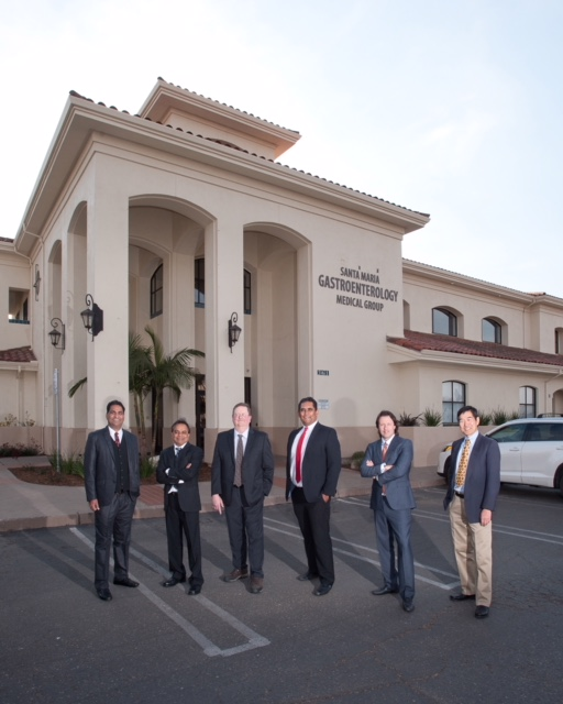 Santa Maria Gastroenterology Medical Group joins the FOMAT Medical Research site network