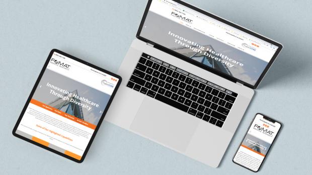 FOMAT Website